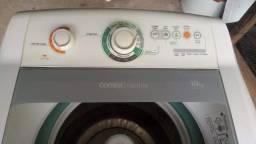 Vendo uma máquina de lavar roupas cônsul 10kg