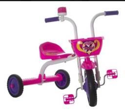 Triciclo infantil novo na caixa 160 cada