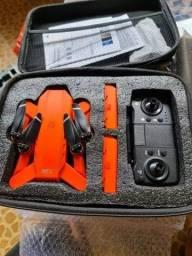 Drone L900 GPS e Gimbol- Oferta da Semana na Nikompras até 12x sem júros frete grátis - Lo