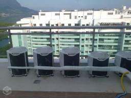 Ar condicionado e refrigeração Rio