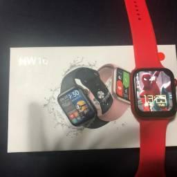 HW16 mais Smartwatch extra