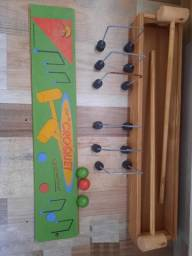 Jogo croquet