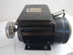 Motor elétrico 1cv 110v/220v