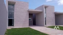 Casa Plana no Eusébio 3 Quartos Encantada Campos Cruz