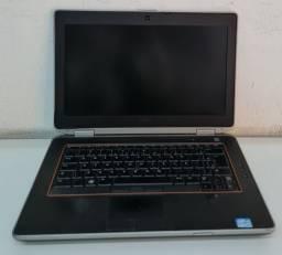 Notebook Dell Latitude E6420 i5 2540 2.60ghz 4gb ddr3 hd 750