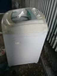 vendo um máquina de lavar consul 10k