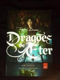 Box Trilogia Dragões de Éter (Município Itaguaí - RJ)