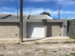 Casa com 2 dormitórios à venda, 80 m² por R$ 170.000 - Mosquito - Eusébio/CE