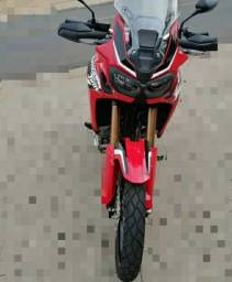 Honda Crf 1000l Africa Twin Abs Moto - 2020<br><br>