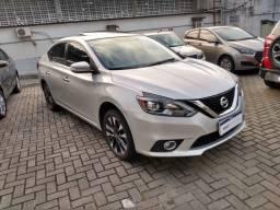 Título do anúncio: Nissan Sentra SL 2018 Luciano Andrade
