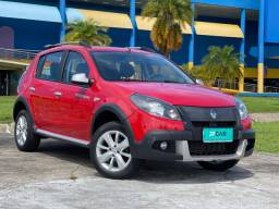 RENAULT SANDERO STEPWAY 1.6 MANUAL FLEX 2013 - JPCAR