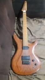 Guitarra jennifer envie sua proposta