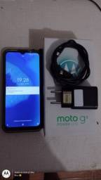 Vendo moto G8 Power lite