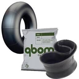 Câmara de ar QBOM caminhão e pneus agrícolas