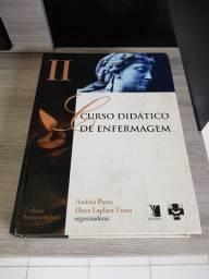 Livro Didático de Enfermagem volume II