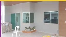 Conjunto águas Claras Casa com 2 Dormitórios