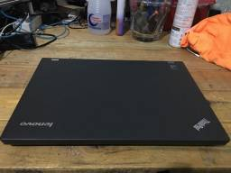 Notebook Lenovo i5 ThinkPad 4a Geração com Ótima Configuração - Parcelo e Entrego