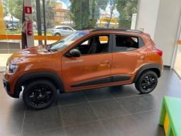 Renault kwid 21/22- Outsider- R$ 56.990,00 - 0 Km!!! Emplacado!!!