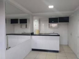Apartamento com 2 dormitórios à venda, 48 m² por R$ 158.000,00 - Pão de Açúcar - Pouso Ale