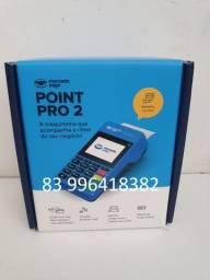 Point Pro 2 Promoção maquininha