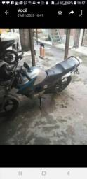 Moto yamaha fatcor