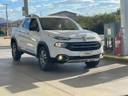 Título do anúncio: Toro Volcano 4x4 2018 Diesel