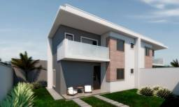 Casa Duplex 3 suítes Eusébio Timbu CA2532