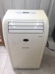 Ar condicionado Portátil - Komeco Ambient - 9000 btus - 220V