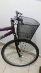 Bicicleta monark 350,00