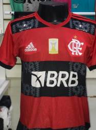 Camisas do Flamengo