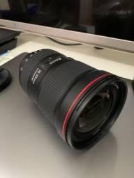 Lente EF 16-35mm f/2.8L III usm