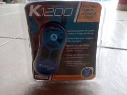 Controle a longa distância k1200