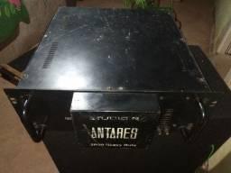 POTENCIA STUDIO R ANTARES 2000