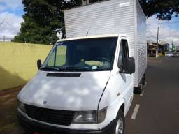Mercedes Benz Sprinter 310 ano 97