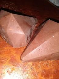 Diamante trufado