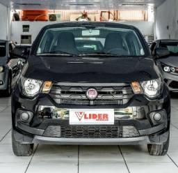 Fiat Mobi 2020 Único dono