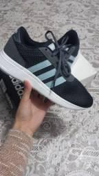 ? Tênis Adidas NOVO !! Com Garantia de loja!!