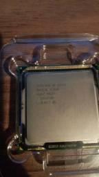 Processador Xeon x3440 semelhante a um i7-870