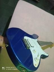 Título do anúncio: Guitarra Yamaha pacifica
