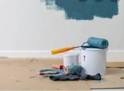 Pintor de parede