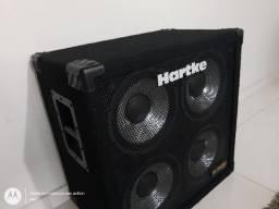Caixa Hartke Xl 400Watts