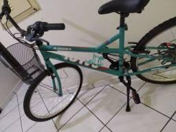 Bicicleta Caloi Florença 26