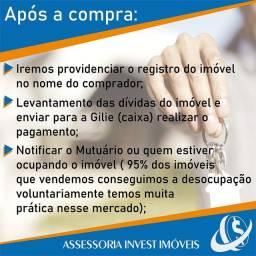 SANTO ANTONIO DO DESCOBERTO - PARQUE SANTO ANTONIO - Oportunidade Caixa em SANTO ANTONIO D