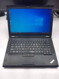 Notebook Lenovo ThinkPad T430 i5-3320M 4Gb Ram 500Gb Tela 14 1600x900p Windows 10
