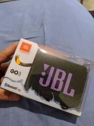 Caixa JBL go 3