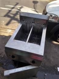Fritadeira multifritas 80000wats
