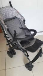 Carrinho De Bebê Guarda Chuva Essential Fisher Price