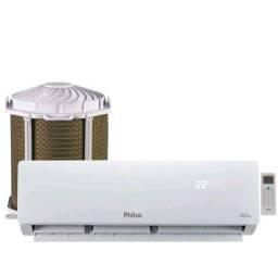 Vendo ar condicionado Split inverter 12.000 btus