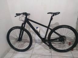Bicicleta bike aro 29 high one icon