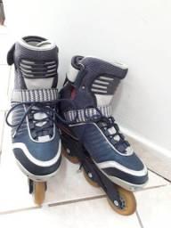 Vendo Patins Nike